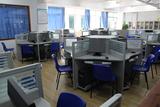屏东中学学生电子阅览室
