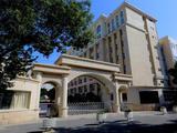 屏东中学大门